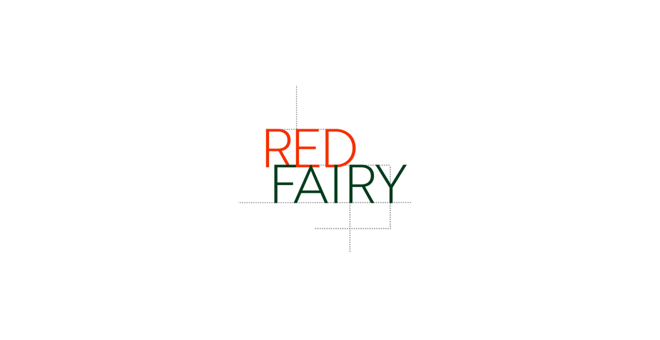 Red Fairy Logo