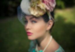 Royal Ascot Hats buy hats Ana Bella Millinery bespoke