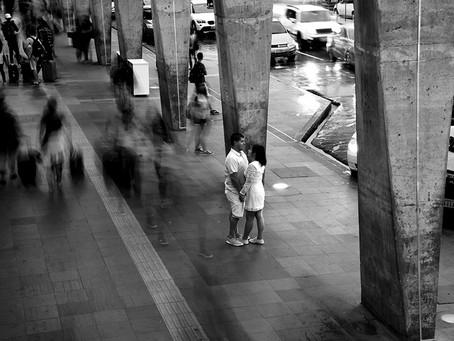 Como se dar bem em sessões de fotos urbanas - parte 2
