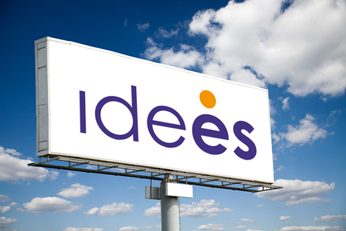 Idees, marketing directo, publicidad exterior, valencia