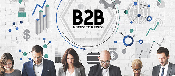Marketing B2B, marketing industrial y marketing entre empresas