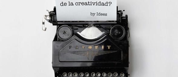 Rompiendo más de una lanza en favor de la creatividad