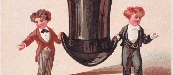 La ephemera: esa pequeña y anónima parte de la publicidad