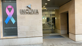 El IIS INCLIVA y la Fundación del Valencia CF firman un convenio de colaboración en el marco del Pla
