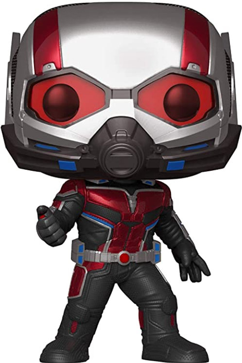 "Giant-Man Funko Pop! Marvel Ant-Man And the Swap 10"" #414 Amazone Exclusive"
