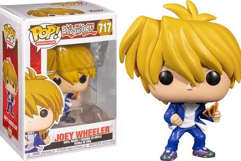 Joey Wheeler Funko Pop! Yu-Gi-Oh #717