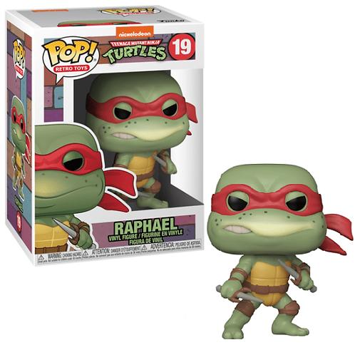 Raphael Funko Pop! TMNT #19