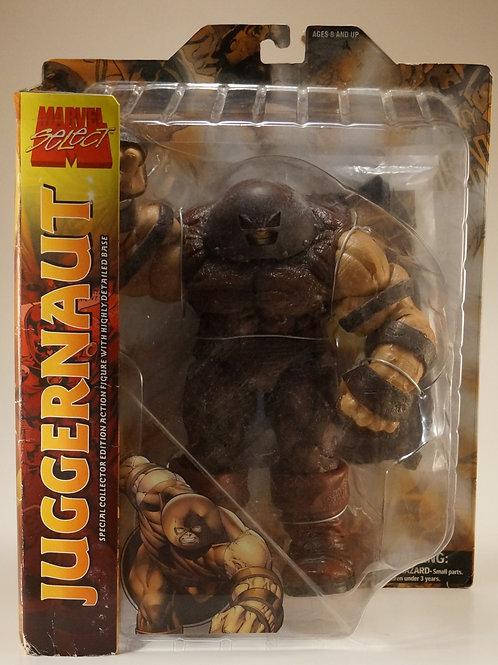 Juggernaut Marvel Select Action  Figure
