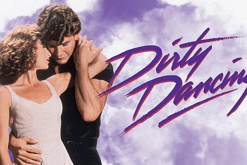 Johnny (Finale) Funko Pop! Dirty Dancing *Pre-Order