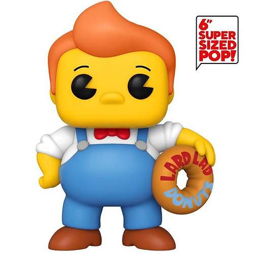Lard Lad Funko Pop! Simpsons #906