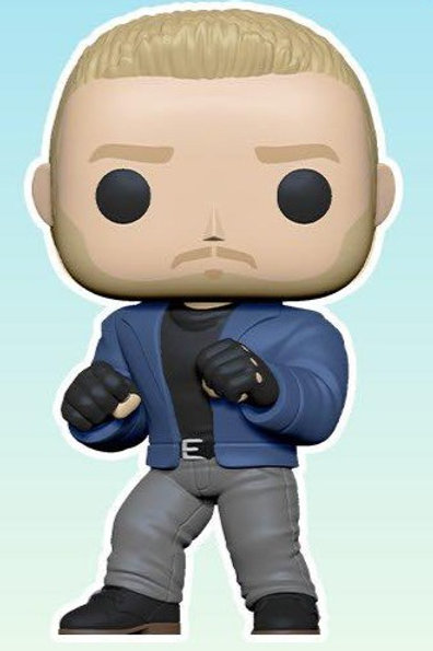 Luther Funko Pop! The Umbrella Academy *Pre-Order*