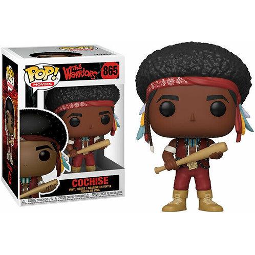 Cochise Funko Pop! The Warriors #865