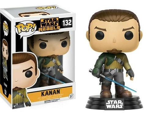 Kanan Funko Pop! Star Wars Rebels #132