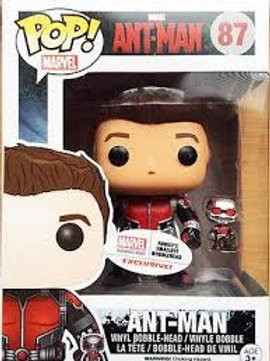 Ant-Man Marvel Ant-Man #87 Vaulted Marvel Collector Corps Exclusive