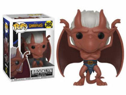 Brooklyn Funko Pop! Gargoyles #392