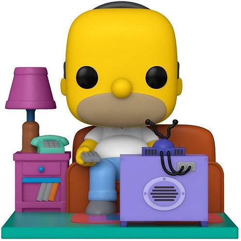 Couch Homer Funko Pop! Simpson #909