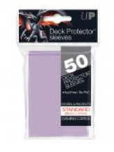 Lilac 50ct Standard Deck Protector Sleeves