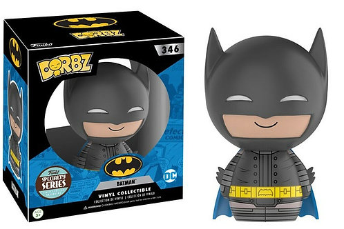 Batman Funko Dorbz! Batman #346 Specialty Series