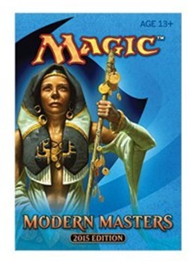 Modern Masters 2015 Edition Booster Pack
