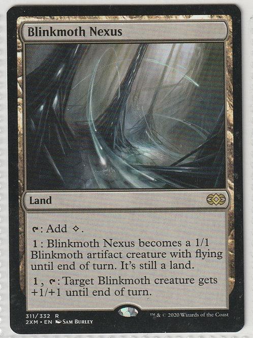 Blinkmoth Nexus Double Masters #311/332
