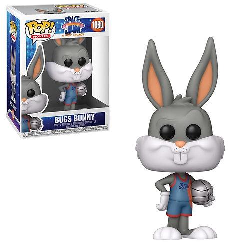 Bugs Bunny Funko Pop! Space Jam #1060