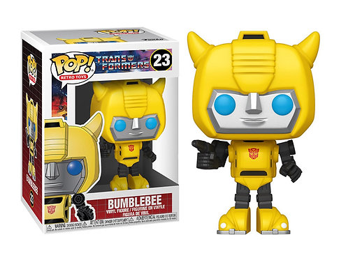 Bumblebee Funko Pop! Transformer #23