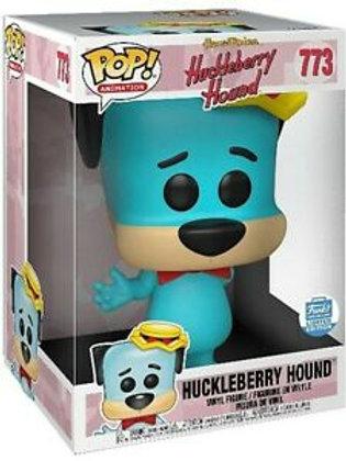 Huckleberry Hound 10'' Funko Pop! Huckleberry Hound #773 Funko Shop Exclusive