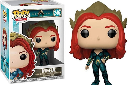 Mera Funko Pop! Aquaman #246