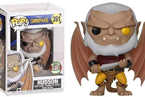 Hudson Funko Pop! Gargoyles #391 Specialty Series