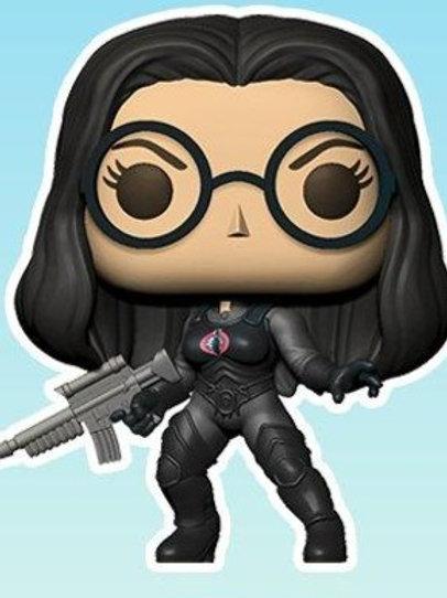 Baroness Funko Pop! Retro Toys G.I. Joe *Pre-Order*