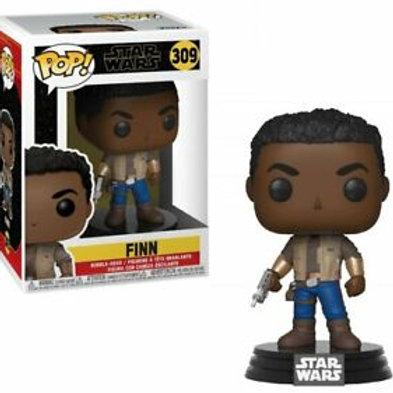 Finn Funko Pop! Star Wars #309