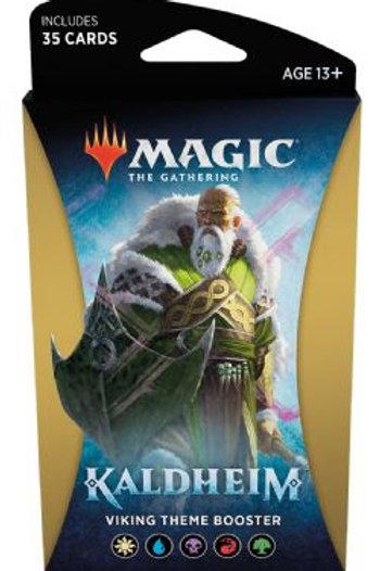 Kaldheim Theme Booster Viking