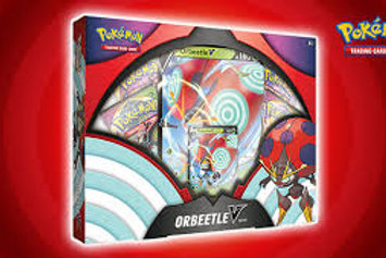 Orbeetle V Box Pokemon