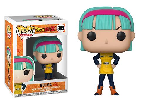 Bulma Funko Pop! Dragon Ball Z # 385
