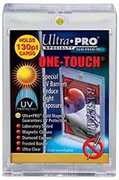 130pt Magnetic One-Touch Ultra Pro
