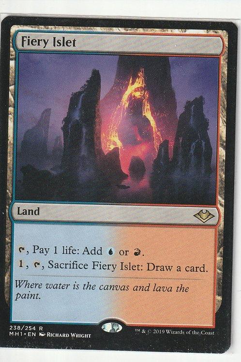 Fiery Islet Modern Horizons #238/254