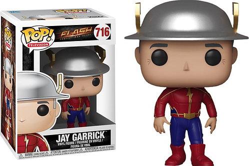 Jay Garrick Funko Pop! Flash #716