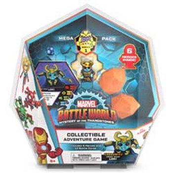 Battleworld  Funko Mystery of the Loki Frost Giant Mega Pack Series 1