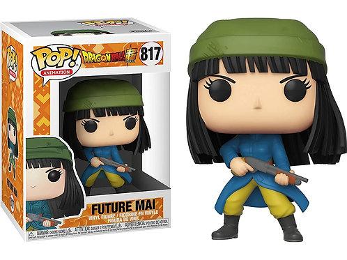Future Mai Funko Pop! Dragon Ball Z #817