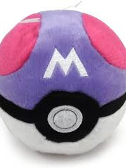Master Ball Pokemon