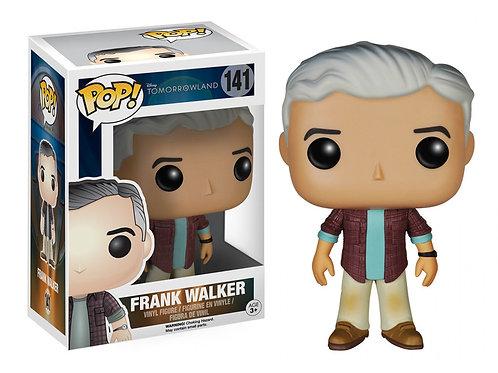 Frank Walker Funko Pop! Tomorrowland #141