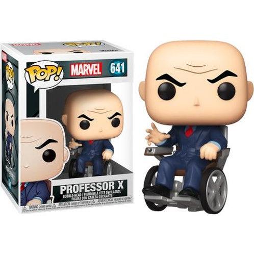 Professor X Funko Pop! Marvel #641
