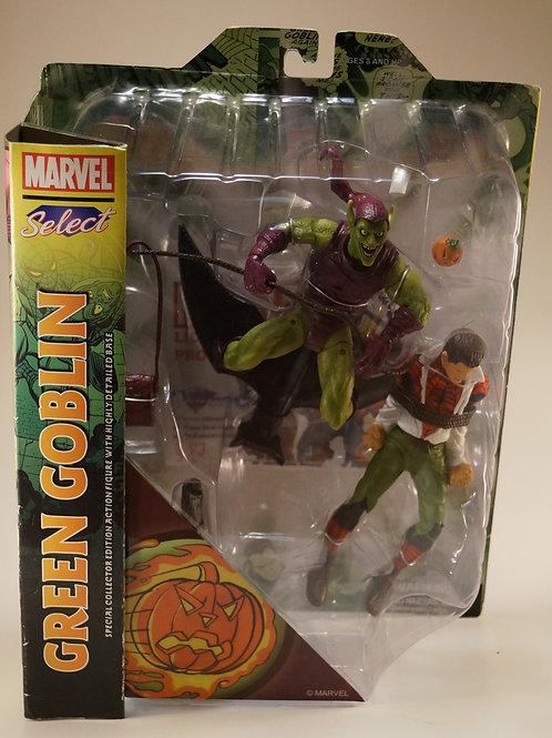 Green Goblin Marvel Select Action  Figure