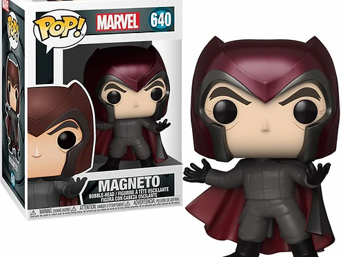 Magneto Funko Pop! Marvel #640