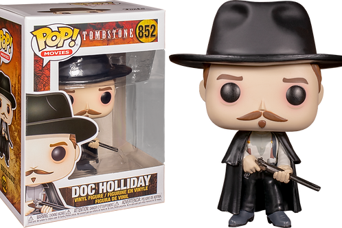 Doc Holliday Funko Pop! Tombstone #852