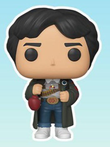 Data w/Data Punch Funko Pop! The Goonies *Pre-Order*