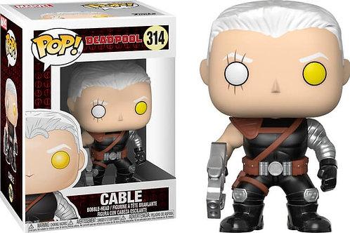 Cable Funko Pop! Deadpool #314