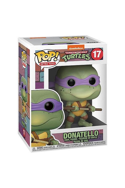 Donatello Funko Pop! TMNT #17
