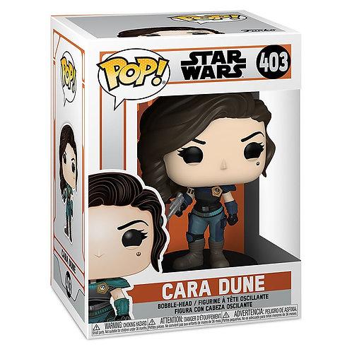 Cara Dune Funko Pop! Star Wars # 403