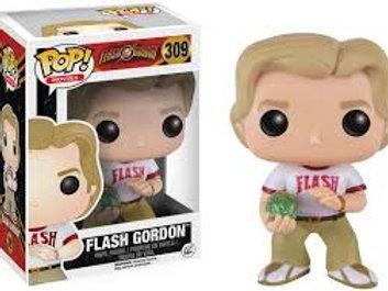 Flash Gordon Funko Pop! Flash Gordon #309 Vaulted
